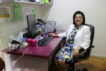 Dr Mervat Yousef