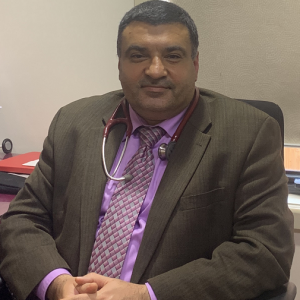 Dr Joseph Sous