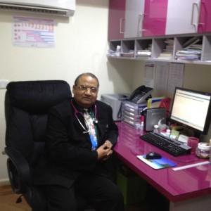 Dr Shashi Gupta