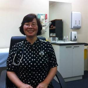 Dr Mei-Xi Cai ( Maggie)